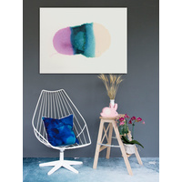 Jelly Bean Art Print