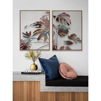 Monstera Major I Art Print