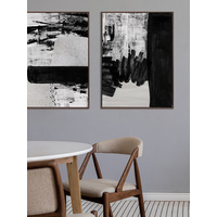 X-Ray Vision III Canvas Art Print