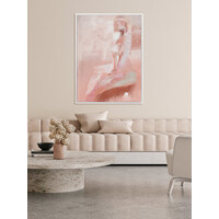 Light Canvas Art Print
