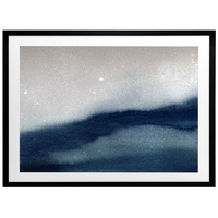 Antares Framed Art Print