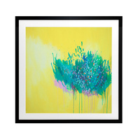 Lisette Framed Art Print