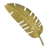 Leaf Out Gold Sculpture Package