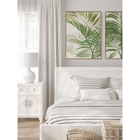Areca Palm I Canvas Art Print