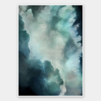 Transcend - Charged Rolled Fine Art Print