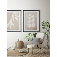 Paper Bark II Framed Art Print