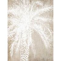 Canary Island I Canvas Art Print