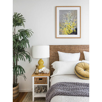 Acacia Framed Art Print