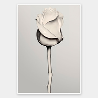 Vanilla Ice Rolled Fine Art Print