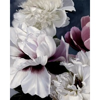 Fiore Canvas Art Print