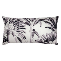 Riviera Midnight Oversize Lumbar Cushion