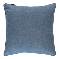 Hampton Twill Square Cushion