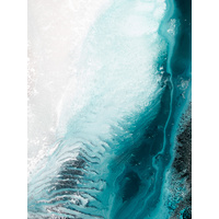 The Shallows Art Print
